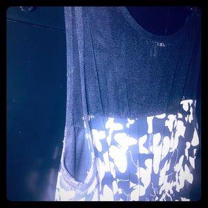 Twenty one sleeveless casual dress